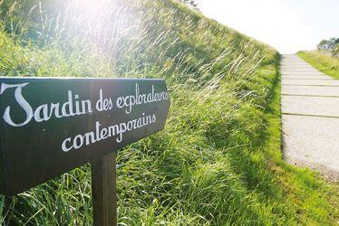 Mécénat - Nouvelle signalétique des Jardins Suspendus : donnez du sens et de la lisibilité aux Jardins Suspendus