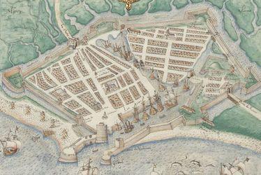 Mécénat - Exposition Quand le vent soufflera : mettez en lumière la gloire maritime du Havre