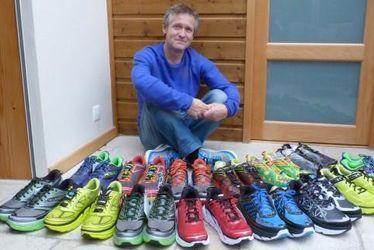 Tour de France en courant : le défi hors normes de Patrick Malandain