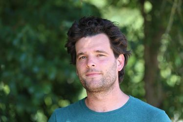 """Maxime de Rostolan, fondateur de l'association Fermes d'avenir : """"Accélérer la transition agricole sur les territoires"""""""