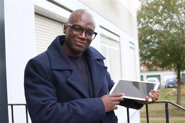 Samba Touré dirige l'ANAS - Association Numérique Actions Solidaires