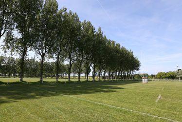 Le Stade Youri Gagarine fait décoller le sport