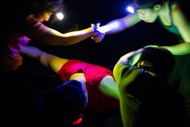 Une ville, destination de festivals - En février, Le Havre entre dans la danse / Festival de danse contemporaine Pharenheit