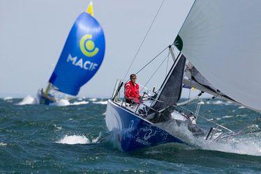 Le Havre Allmer Cup,voile,voiliers, activités nautiques, nautisme