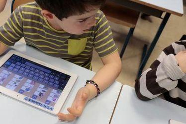 Rentrée scolaire : des écoles connectées