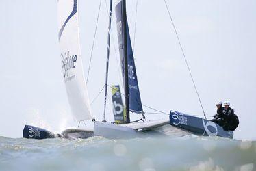 Normandie Cup, voile, voiliers, activités nautiques, nautisme