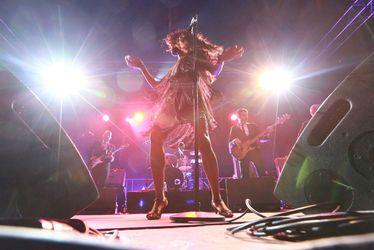 Une ville, destination de festivals - En octobre, les musiques actuelles mettent le cap à l'ouest / Festival Ouest Park