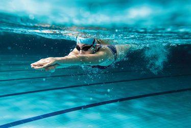 Mécénat - En forme aquatique : tremplin vers la santé