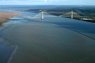 Global Estuaries Forum 2016 - Les estuaires du monde entier ont rendez-vous au Havre et à Deauville