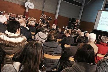 """Concertation """"Aplemont demain"""" : 3 scénarios, 300 propositions"""
