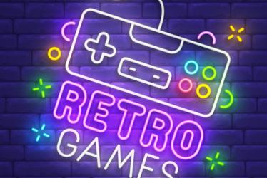 Retro Gaming Days