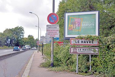 Réunion publique de concertation - Règlement Local de Publicité (RLP)