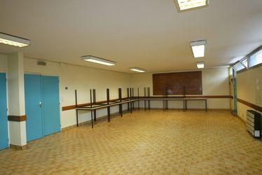 Salle Pierre de Coubertin