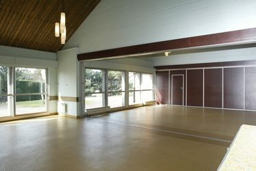 Salle des fêtes Dollemard