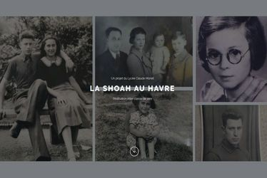 Entretenir le souvenir de la Shoah au Havre