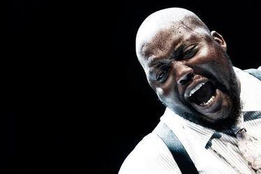 """moZ'aïque - Sugaray Rayford : """"La vocation du blues : raconter une histoire"""""""