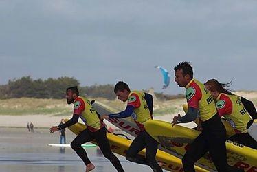 Surf Life Saving : initiation au sauvetage côtier sportif - Escale australienne