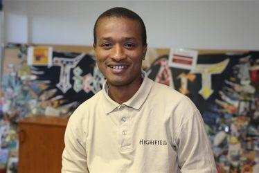Abdoulaye Djogo Barry, 1er prix national Talents des Cités 2016 pour la création de LH SociaLab