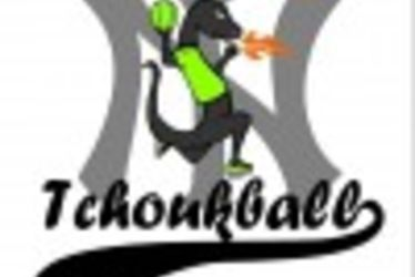 Tchoukball normandie team