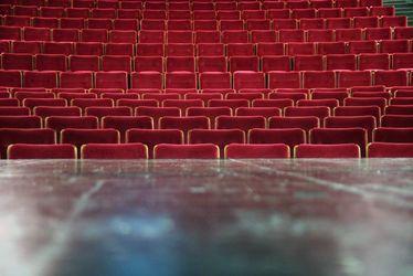 Théâtre - cabaret - spectacle