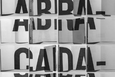 Abracadabra / Design graphique augmenté