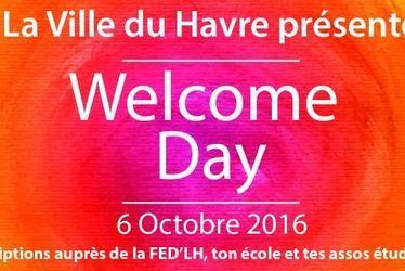 Vie étudiante : Welcome à tous !