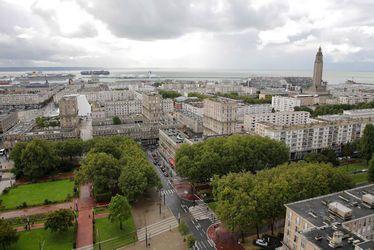 Le Havre, patrimoine mondial