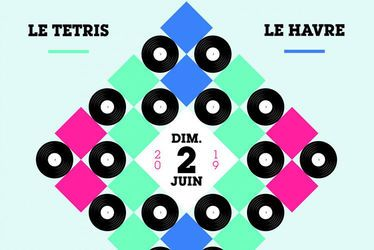 Convention du disque