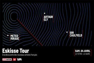 Eskisse Tour