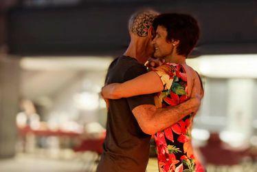 10 ans de port tango