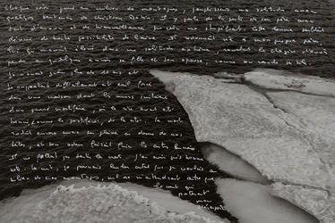 Jean-Michel Leligny « Tentation de disparition »