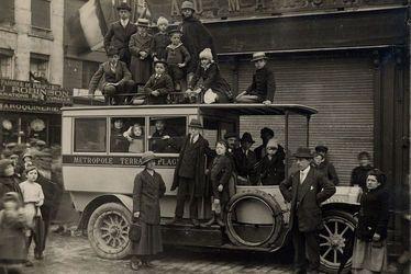 Les Havrais dans la Grande guerre 1914-1918
