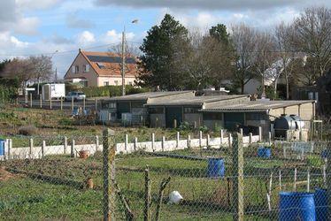 Jardins familiaux de Dollemard