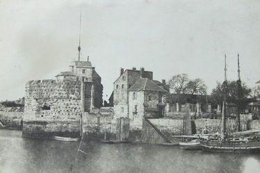 Brève histoire des fortifications du Havre