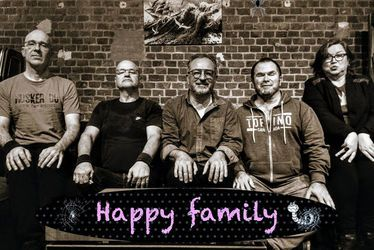 Happy Family - Tube à essai 49