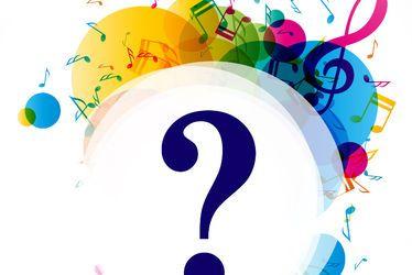 Zickmut : le quiz de la musique !
