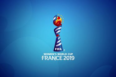 L'emblême de la Coupe du Monde Féminine de la FIFA™, France 2019