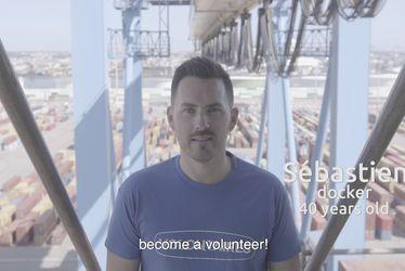 Devenez volontaire pour la Coupe du Monde Féminine de la FIFA™, France 2019