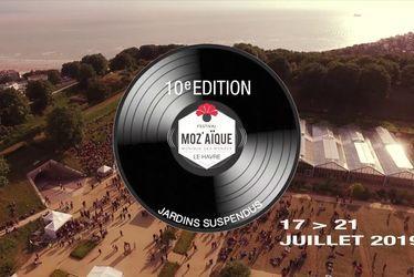 Festival Moz'Aïque 2019 - Teaser