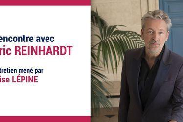 [LE GOÛT DES AUTRES] RENCONTRE VIDÉO | ÉRIC REINHARDT