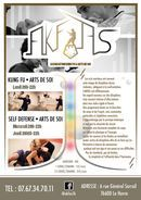 [à valider]Kung Fu et Arts de Soi - AKFAS