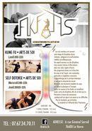 [à valider]Association Kung Fu et Arts de Soi