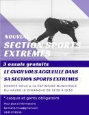 [à valider]SPORTS EXTREMES