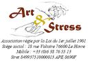 ART & STRESS