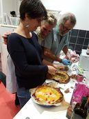 Atelier cuisine Danton