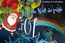 Le Père Noël au pays d'Oz