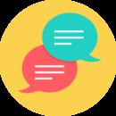 Communiquer autrement que par SMS