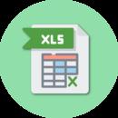 Tableur avec Excel niveau 1