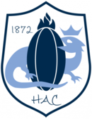 Havre athletic club - rugby