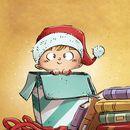 Les histoires merveilleuses de Noël (jusqu'à 4 ans)